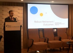 Robust Retirement Outcomes | Jim Hennington