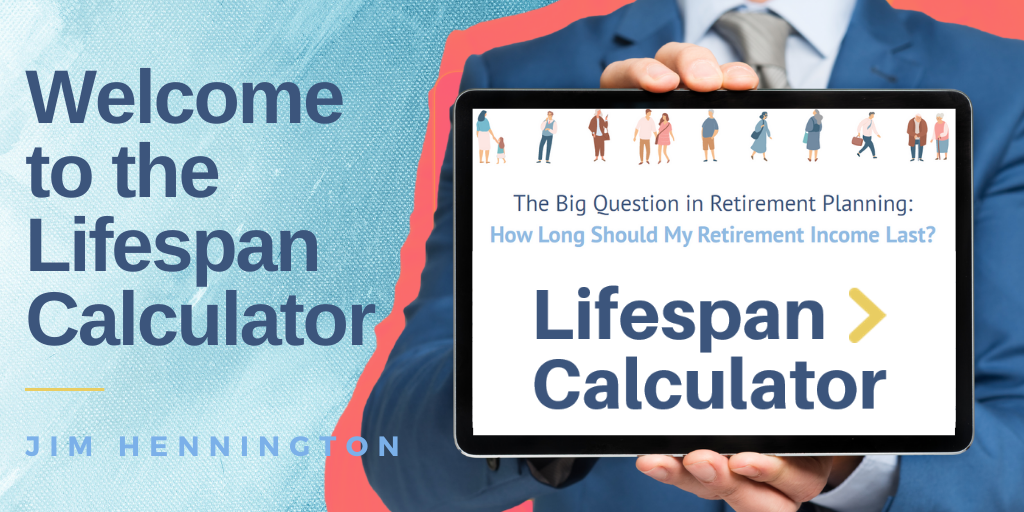 Welcome to the Optimum Pensions Lifespan Calculator